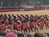 المتحدث باسم الحكومة البريطانية يهنئ الملكة إليزابيث بعيد ميلادها الـ90