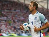 يورو 2016.. التشكيل الرسمى لمباراة إنجلترا وآيسلندا