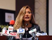 """التليفزيون الكويتى يختار ليلى علوى كأفضل فنانة عن """"هى ودافنشى"""""""