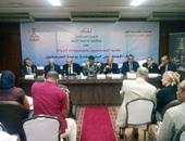اجتماع الأسرة الصحفية يطالب بإجراء انتخابات مبكرة لمجلس نقابة الصحفيين