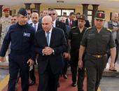 """المتحدث العسكرى: وزير الدفاع فى زيارة لفرنسا لاستلام """"الميسترال"""""""
