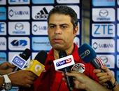 معتمد جمال: رحلت عن الزمالك بسبب سوء تفاهم.. ولا أزمة مع إيهاب جلال