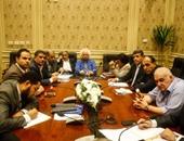"""بدء اجتماع لجنة حقوق الإنسان بالبرلمان لمناقشة """"الاختفاء القسرى"""""""