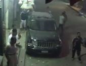 إصابة 6 أشخاص فى مشاجرة بالأسلحة البيضاء جنوب بنى سويف