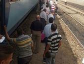 صحافة المواطن .. شكوى من تأخر القطارات المستمر بمحطة مصر