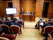 """لجنة الطاقة والبيئة بالبرلمان تناقش ما أثير حول """"حوت مارينا"""" الاثنين"""