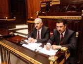 النائب عماد محروس ينفى تقدمه بطلب لإعادة تشكيل لجنة تقصى الحقائق