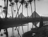 """بالصور.. """"ديلى ميل"""" تحتفى بمصر وتنشر صور للقاهرة من عام 1900"""