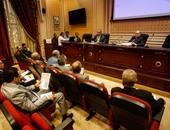 وكيل لجنة الدفاع بمجلس النواب: برلمان إيطاليا بنى قراره على معلومات مضللة
