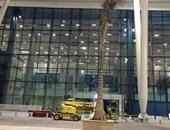 """وكالة روسية: وصول الخبراء الروس لمطار القاهرة استعدادا لـ""""عودة الرحلات"""""""
