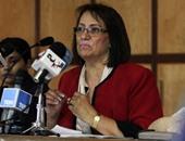 نادية هنرى: هناك محاولات لطمس الهوية المصرية ولابد من تطبيق سياسة المواطنة