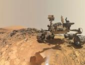 ناسا تعثر على مركبة الفضاء Opportunity على المريخ وتفشل فى الاتصال بها