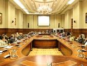 """""""العلاقات الخارجية"""" بالبرلمان تستدعى سامح شكرى لبحث نتائج زيارته إسرائيل"""