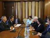 لجنة الشئون العربية بـالبرلمان تناقش تطورات الوضع فى لبنان والخليج العربى