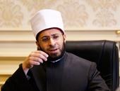 """أسامة الأزهرى لـ""""الشعب الروسى"""": مصر فى انتظاركم ستجدون فيها الأمان"""