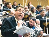 رئيس برلمانية الحركة الوطنية يطالب بمساءلة الحكومة أمام البرلمان لارتفاع الدين