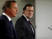 رئيس الوزراء الإسبانى: هجوم برشلونة يتطلب ردا عالميا ضد الإرهاب