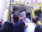 إسعاف الدقهلية: 3 حالات إغماء بين طلاب الثانوية أثناء الامتحان اليوم