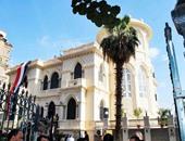 مناقشة قانون الجمعيات الأهلية الجديد فى مكتبة القاهرة الكبرى