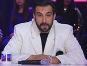 """حسام حسنى ضيف دنيا صلاح عبد الله فى """"ميجا إف إم"""""""