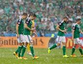 يورو 2016.. ماكولى يسجل هدف أيرلندا الأول أمام أوكرانيا ويدخل التاريخ