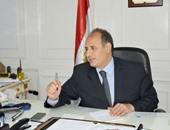 محافظ الإسكندرية : تنفيذ 303 قرار إزالة للمبانى المخالفة والتعديات على مستوى الأحياء