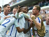 إنجلترا تفتتح مشوارها فى تصفيات كأس العالم أمام سلوفاكيا