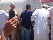 """اتصالات مكثفة بين """"مستقبل وطن"""" و""""الوفد"""" لمواجهة أزمة انقطاع المياه بالجيزة"""