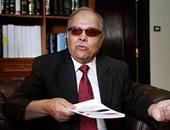 سرى صيام: لابد من إعادة النظر فى قانون السلطة القضائية