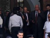 تأجيل محاكمة نقيب الصحفيين وعضوى المجلس إلى السبت 25 يونيو