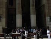"""محاكمة 5 موظفين بالأوقاف فى تهمة """"التحريض ضد الدولة"""" اليوم"""