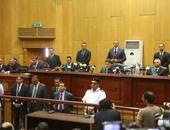 4 أرقام مرتبطة بمحاكمة قيادات الإخوان بقضية التخابر