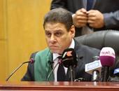 """تسجيلات بين """"الشاطر ومشعل"""" حول انتخابات الرئاسة بأحراز """"التخابر مع حماس"""""""