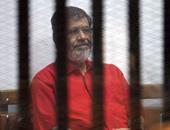 """25 أكتوبر النقض تنظر طعن محمد مرسى وإخوانه فى قضية """"التخابر الكبرى"""""""