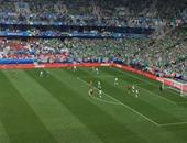 يورو 2016..20  دقيقة سلبية بين بلجيكا وأيرلندا