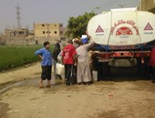 اليوم..انقطاع المياه عن 8 مناطق بالإسكندرية بسبب أعمال صيانة