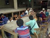 استغلال الثروات والتمسك بالعقيدة موضوع الليلة الرمضانية الثامنة بجنوب سيناء