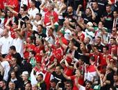 يورو 2016.. بالصور.. مليون مشجع حضر مباريات الجولة الأولى والثانية