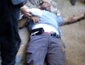 النيابة تأمر بتشريح ودفن جثة خفير توفى أثناء ترحيله لقسم أبو النمرس