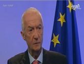 منسق شئون مكافحة الإرهاب الأوروبى: العمليات الإرهابية فى أوروبا ينفذها محليون