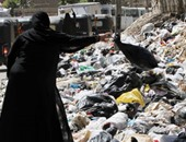 الحبس والغرامة عقوبة من يلقى قمامة عيد الاضحي المبارك فى الشوارع