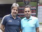 انطلاق دورة الفيفا لحراس المرمى بمشاركة محمود سعد وأحمد ناجى