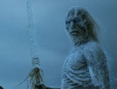 """بالفيديو..طرح مقطع جديد يكشف معلومات عن السائرين البيض فى """"Game of Thrones"""""""