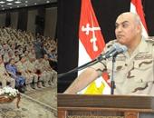 القوات المسلحة تعلن قبول دفعة جديدة من خريجى الجامعات