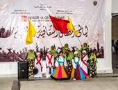 مشروع تنمية .. قافلة ثقافية لاكتشاف المواهب فى صعيد مصر