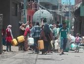 انقطاع مياه الشرب اليوم عن 5 مناطق بشبرا الخيمة لمدة 12 ساعة