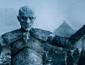 """بالفيديو.. تعرف على السائرون البيض """"White Walkers"""" فى """"Game of Thrones"""""""