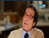 فاروق حسنى: مبارك أخطأ عندما ترك الإخوان..وأحمد عز كان صاحب الكلمة الأخيرة