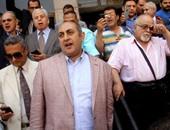 تأجيل استئناف خالد على فى حكم حبسه 3 شهور لجلسة 6 يونيو