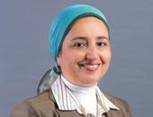 مايا مرسى: لبنى هلال أول سيدة عربية تتولى منصب سفيرة بالتحالف الدولى للشمول المالى